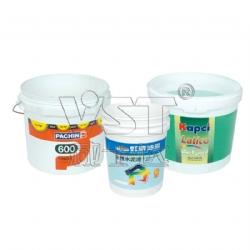 涂料桶润滑油桶热转印膜1