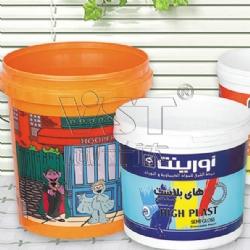 涂料桶润滑油桶热转印膜6