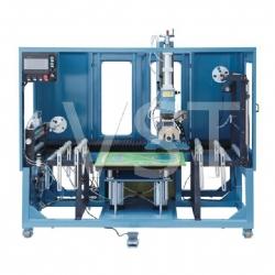 VST-3100F精密大平板烫印机